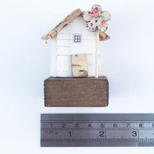 Load image into Gallery viewer, Tiny Wooden House