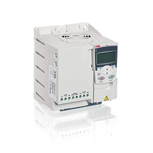 ACS355-03U-23A1-4 - 15.0 HP ABB ACS355 Series AC VFD, IP20, 480 VAC Three Phase Input, 480 VAC Output, 20.8 Amps
