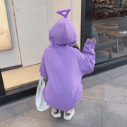 Teletubby Hoodies - shine