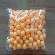 150Pcs 38mm White Beer Pong Balls Ping Pong Ball