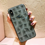 Diamond Texture phone case