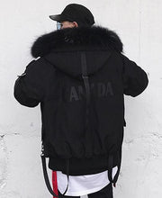 CANADA Men's winter Parka Jacket