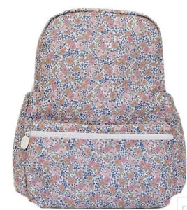 Garden Floral Backpack