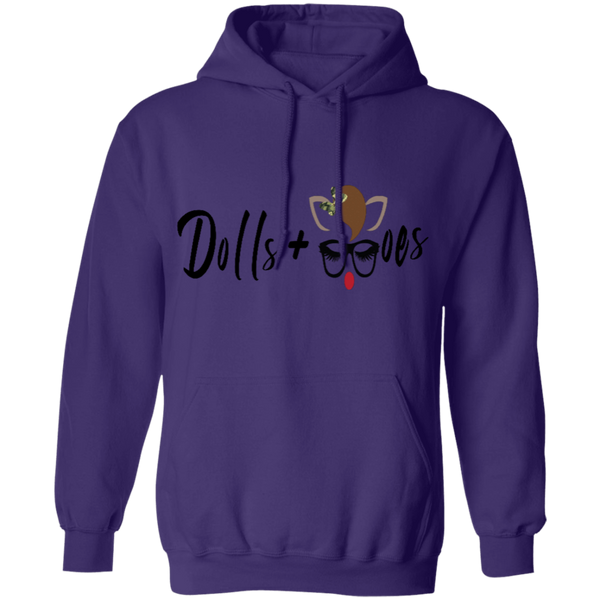 Dolls + Does Signature Hoodie