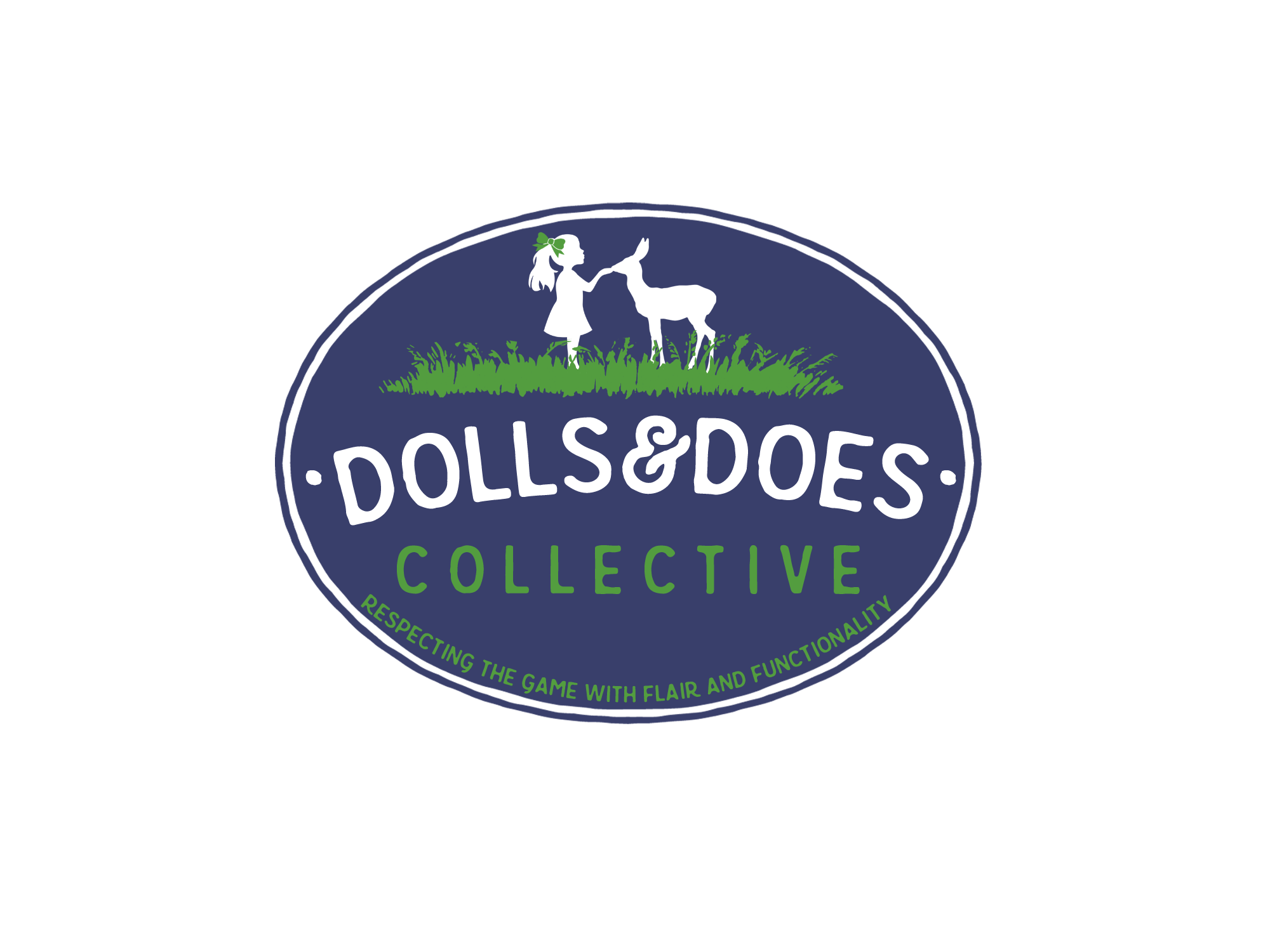 Dolls + Does Collection