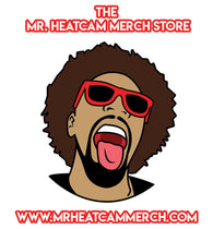 The Mr. Heatcam Merch Store