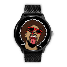 Load image into Gallery viewer, The Mr. Heatcam Watch