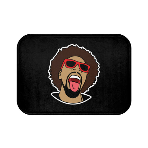 Mr. Heatcam Bath Mat