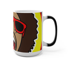 Load image into Gallery viewer, The Mr. Heatcam Mug (vintage blowup)