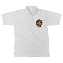 Load image into Gallery viewer, Mr.Heatcam (Vintage) Classic Adult Polo Shirt