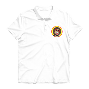 Mr.Heatcam (Vintage) Premium Adult Polo Shirt