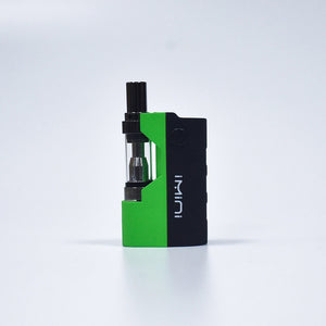 Mr.Heatcam's iMini Oil Vaporizer