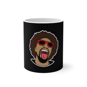 The Mr. Heatcam Mug (Regular)