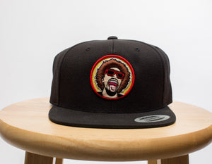 The Mr.Heatcam Snapback