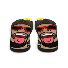 Load image into Gallery viewer, Mr. Heatcam Thong Sandals