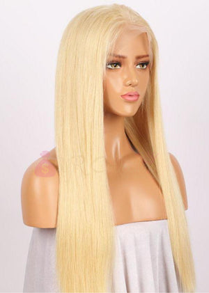 613 Lace Front Wig (13x4)
