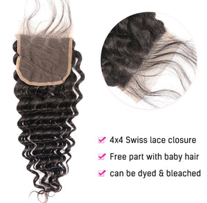 3 DEEPWAVE BUNDLES WITH CLOSURE DEAL