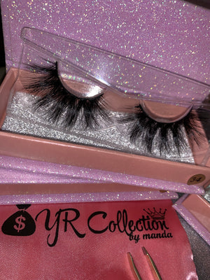 Young Rich Lashes