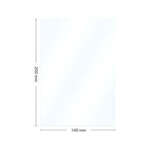 Film Anycubic Photon FEP 140x200mm 140x200mm