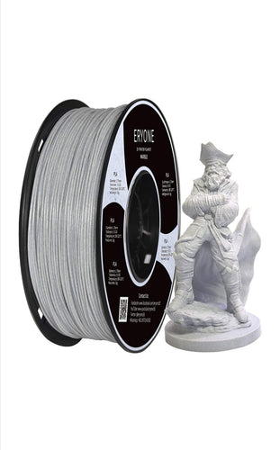 Filament Marbre eryone 1.75mm - 1kg (marble)