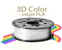 PLA Color - inkjet PLA - 600g - 1,75 mm