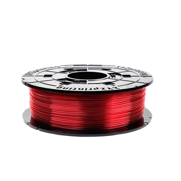 PETG  XYZprinting - 600g - 1,75 mm - 4 couleurs disponibles