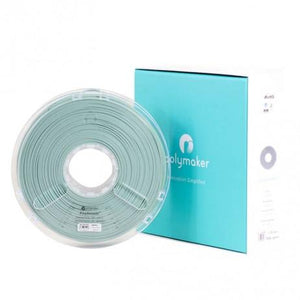 Polymaker - PolySmooth (PVB) - Transparent (Clear) - 1.75 mm - 750 g