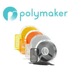 Polymaker - PolyFlex (TPU 95A) - 1.75 mm - 750 g - 4 couleurs disponibles