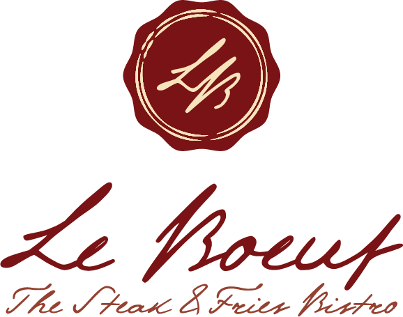 Le Boeuf, The Steak & Fries Bistro