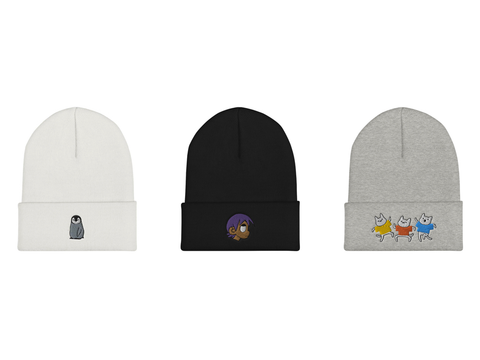 Browse our collection of beanies