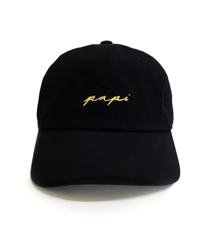 Black Dad Hats