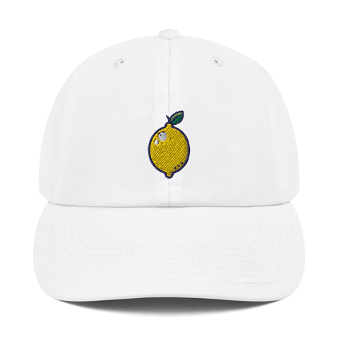 Lemon Dad Hat | CityCaps.Co