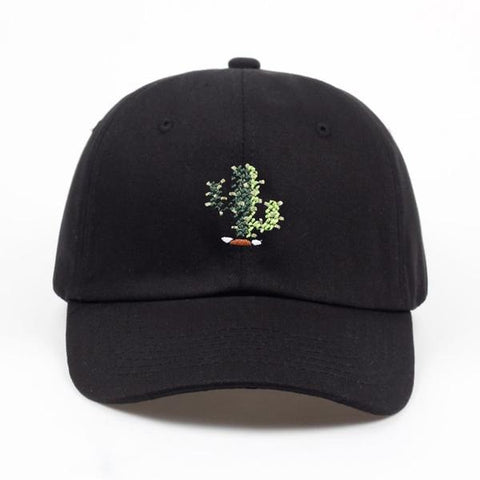 Cactus Dad Hat | CityCaps.Co