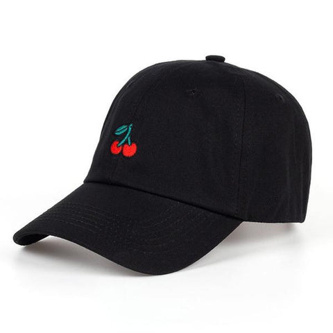 Cherry Dad Hat | CityCaps.Co