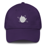 Demon Artist Demon Planet Dad Hat | CityCaps.Co