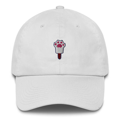Pigeon Crafts Lollipop Dad Hat | CityCaps.Co