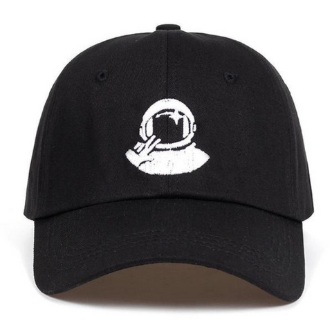 Astronaut Dad Hat | CityCaps.Co