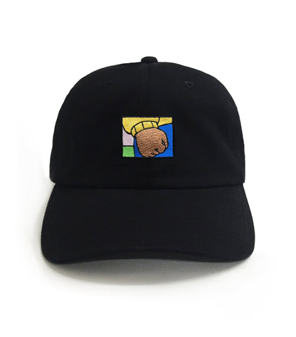 Arthur Fist Meme Dad Hat | CityCaps.Co