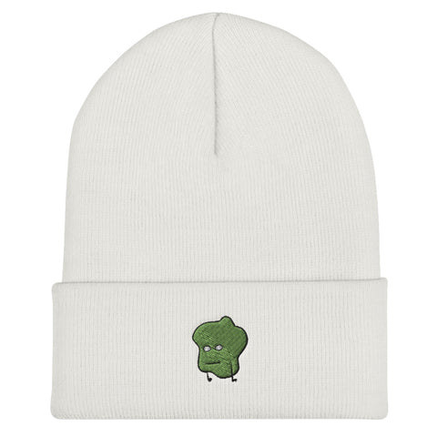 Bevs Comics Beanie | CityCaps.Co