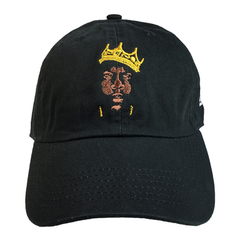 Biggie Dad Hat | CityCaps.Co
