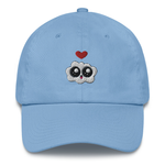 Cloudy Comics Dad Hat | CityCaps.Co