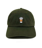 Coffee Dad Hat | CityCaps.Co