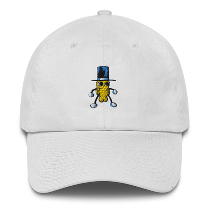 Dalton Doodles Baby Nut Dad Hat | CityCaps.Co
