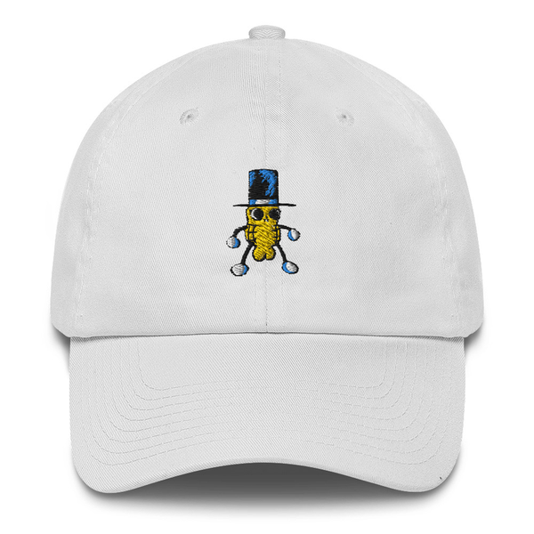 Dalton Doodles Baby Nut Dad Hat