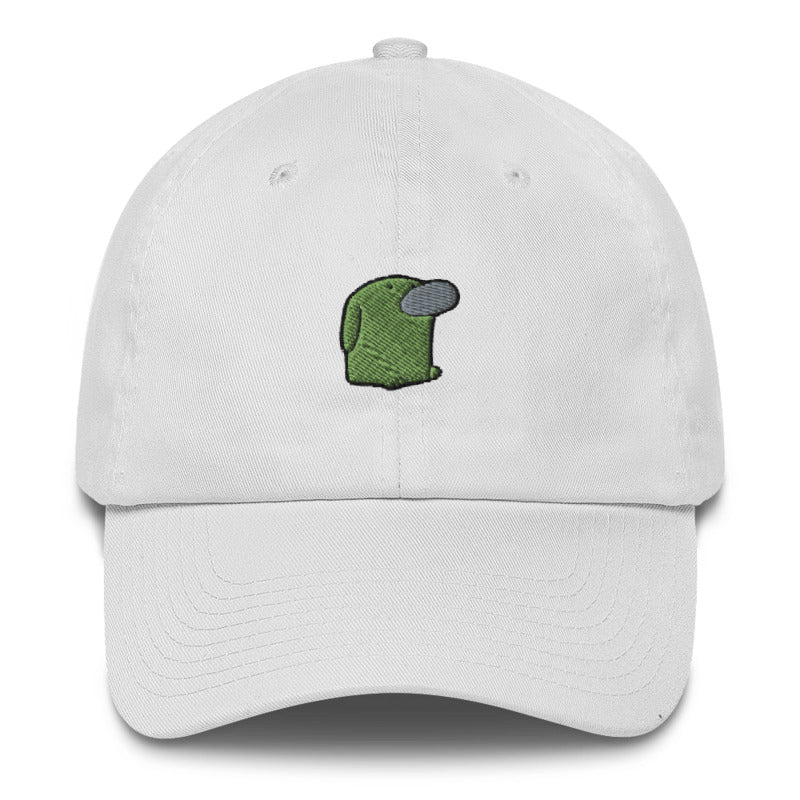 Dogmodog Dad Hat | CityCaps.Co