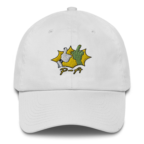 DoiDuh Dad Hat | CityCaps.Co