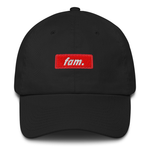 Fam. Dad Hat | CityCaps.Co