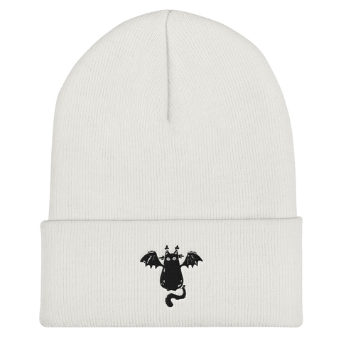 Cat Bat Guild Of Calamity Beanie | CityCaps.Co