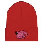 HurisuArt Witch Blob Beanie | CityCaps.Co