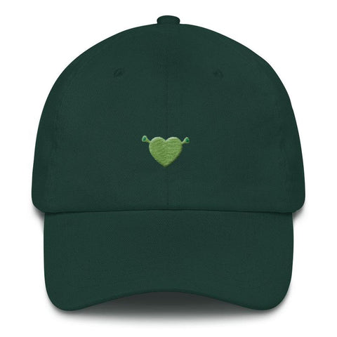 Shart (Shrek Heart) Dad Hat